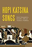 img - for Hopi Katsina Songs book / textbook / text book