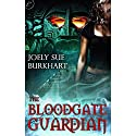 The Bloodgate Guardian Audiobook by Joely Sue Burkhart Narrated by Julia Lipman