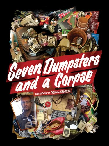 Seven Dumpsters and a Corpse (English Subtitled)