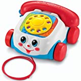 NewBorn, Baby, Fisher-Price Toddlerz Chatter Telephone New Born, Child, Kid