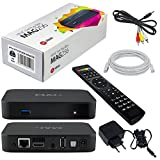 MAG 256 Original IPTV SET TOP BOX Multimedia Player Internet