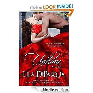 Undone - Lila DiPasqua