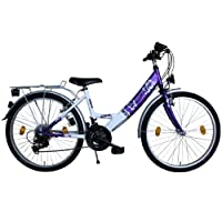 26 Zoll Fahrrad 18-Gang Shimano TZ Schal...