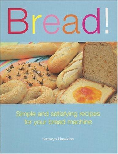 Bread Machine Recipies