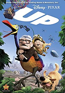 "Cover of ""Up (Single Disc Widescreen)"""
