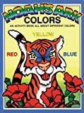 Noah's Ark Colors: An Activity Book All About Different Colors (0890511799) by Snellenberger, Earl