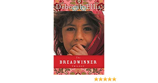 Buy The Breadwinner Trilogy Book Online at Low Prices in India ...
