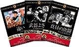 999名作映画DVD3枚パック 真昼の決闘/武器よ去らば/遠い太鼓 【DVD】HOP-016