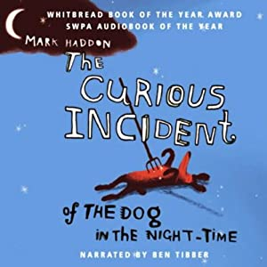 The Curious Incident of the Dog in the Night-Time (Dramatised) Audiobook