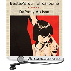Bastard Out of Carolina (Unabridged)