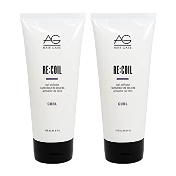 AG Hair Re Coil Curl Activator (6 oz)