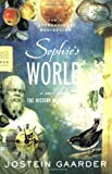&#34;Sophie&#39;s World A Novel about the History of Philosophy (FSG Classics)&#34; av Jostein Gaarder