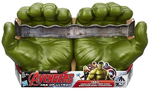 Hasbro B0447EU4 - Avengers Pugni di Hulk
