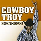 Hook Em Horns