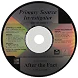 Primary Source Investigator CD to Accompany After the Fact (0072956968) by Davidson, James West
