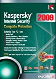 Kaspersky Internet Security 2009 (5 PC, 1 Year subcription) (PC)