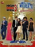 echange, troc Peter Barsocchini - High School Musical, Tome 3 : Le meilleur des Wildcats : Exprime-toi sur leurs années lycée !