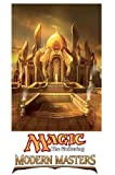 マジック:ザ・ギャザリング モダンマスターズ ブースターパック 英語版 BOX