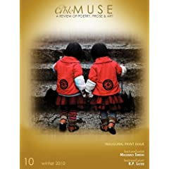 Able Muse Winter 2010: A Review of Poetry, Prose & Art; Number 10