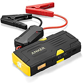 Anker PowerCore Jump Starter w/LED Flashlight