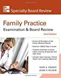 img - for Family Practice Examination & Board Review, Second Edition (McGraw-Hill Specialty Board Review) book / textbook / text book