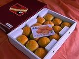ハウス品!奈良産「たねなし柿」化粧箱 ランキングお取り寄せ