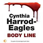 Body Line | Cynthia Harrod-Eagles