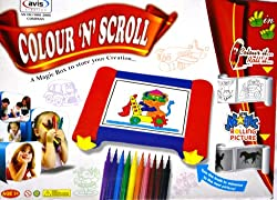 ColourN Scroll