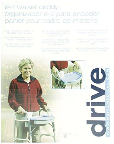 Ходунки для инвалидов Drive Medical Rtl10131