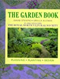 img - for The Garden Book: Planning, Planting and Design book / textbook / text book