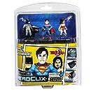 DC Comics Superheroes HeroClix TabApp, 3-Pack