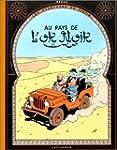 AU PAYS DE L'OR NOIR  (FAC-SIMIL� COU...