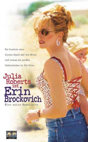 Erin Brockovich - Eine wahre Geschichte [VHS]