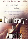 Image of Democracy in America (Perennial Classics)