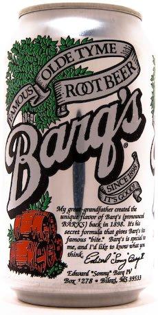 Barq's root Beer 6