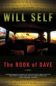 "Cover of ""The Book of Dave: A Novel"""