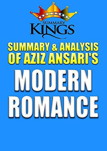 Modern Romance: by Aziz Ansari