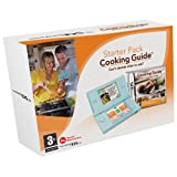 Nintendo DS Lite Turquoise Console with Cooking Guide (Nintendo DS)by Nintendo
