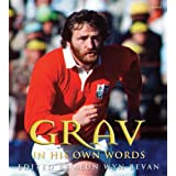 Grav in His Own Wordsby Ray Gravell