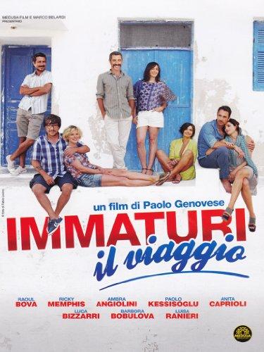 Immaturi - Il Viaggio [Italian Edition]