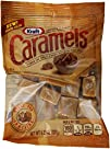 Kraft Caramels 4.25 Ounce Pack of 12