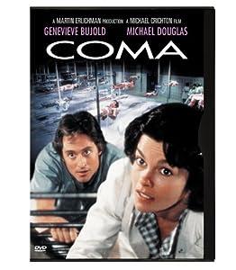 Coma [Import]