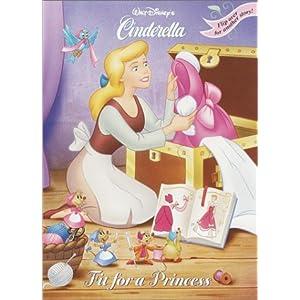 Fit for a Princess/Wedding Bells (Super Coloring Book)