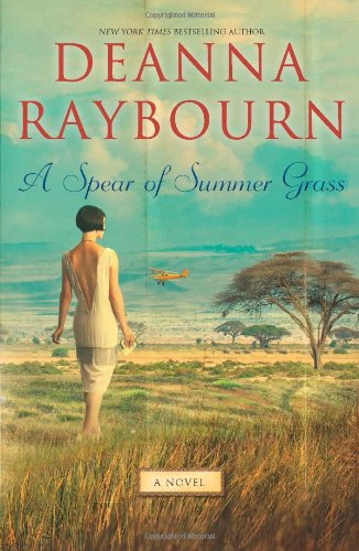 Image of A Spear of Summer Grass