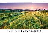 Die Kunst der Fotografie - Landschaft 2017 - Bildkalender quer