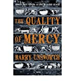 Quality of Mercy (0091937132) by Unsworth, Barry