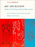 Art and Illusion (0691017506) by Gombrich, E. H.