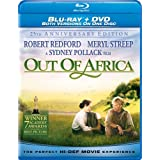 Out of Africa [Blu-ray]by Meryl Streep