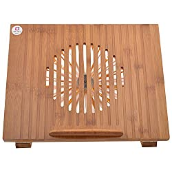Live Technology LT - Bamboo Cooler Pad