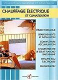 echange, troc M. Matana - Chauffage électrique, nouvelle édition